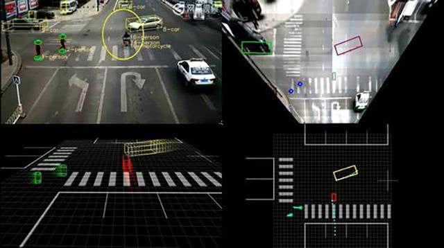 实车测试、模拟仿真:自动驾驶前进的双引擎