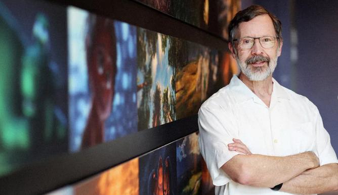 """计算机界""""诺贝尔奖""""公布:图灵奖被授予两位皮克斯动画工作室元老"""